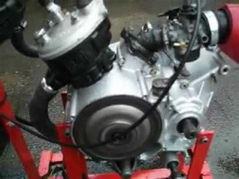 Vidéo Bloc Moteur Am6 N°6 Youtube