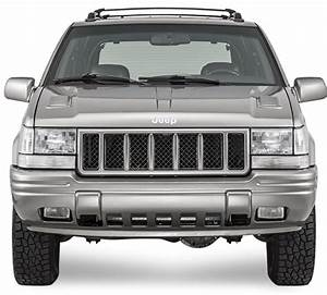 2000 Jeep Grand Cherokee Parts Catalog