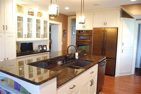 kitchen ideas with cabinets custom kitchen cabinets new kitchen cabinets mn 8123