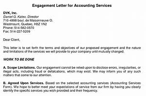 bookkeeping engagement letter template spreadsheettemple With bookkeeping letter of engagement template