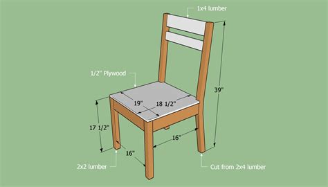 woodwork     wooden chair plans  plans