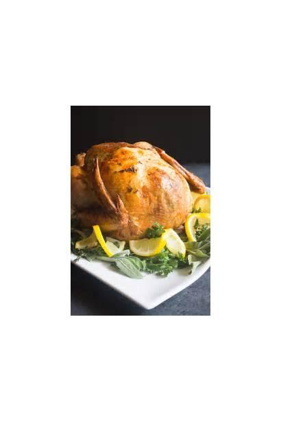 Upside Down Turkey Cocoandash Recipe Ash Salad