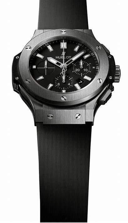 Hublot Watches Swiss Luxury Chronographs Bang