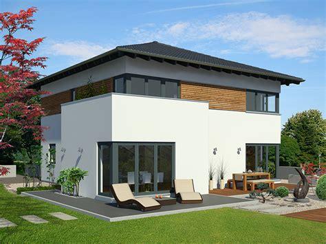 Moderne Quadratische Häuser by Meisterst 252 Ck Haus Stadtvilla Sch 246 Nimquadrat Bautipps De