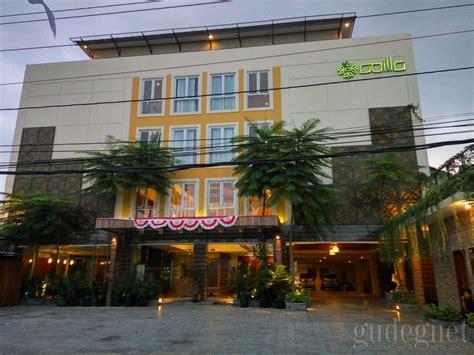 hotel adilla syariah yogyakarta yogya gudegnet