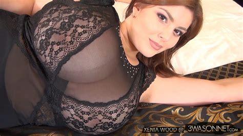 Xenia Wood Big Boobs Photos