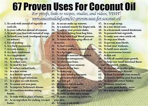 The Soap Box  67 Claims About Coconut Oil  Which Ones Are True  And Which Ones Are Bs