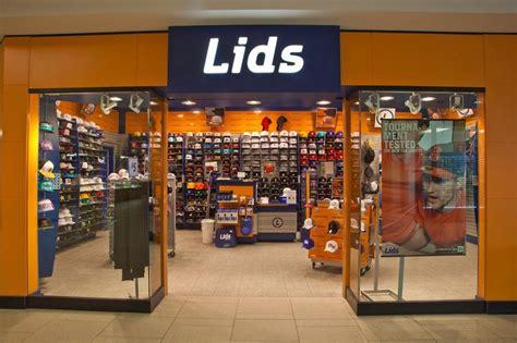 Lids (store) - Wikipedia