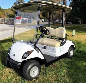 Used Golf Cart