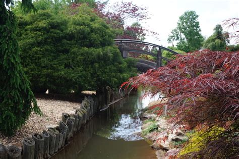 springfield botanical gardens pitstops for