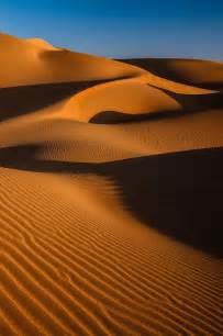 Rub Al Khali Empty Quarter Desert Map