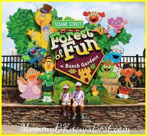 Busch Gardens Williamsburg Kids Rides