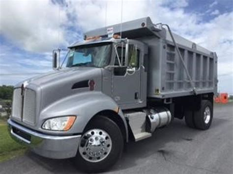 buy used kenworth truck kenworth t370 dump trucks for sale used trucks on