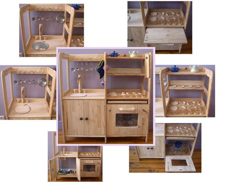 la cuisine est un jeu d enfants cuisine intégrée lulu la guitare