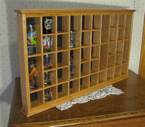 woodworking plans glass display case plans  plans