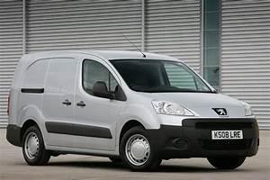 Van Peugeot : peugeot partner 2008 van review honest john ~ Melissatoandfro.com Idées de Décoration
