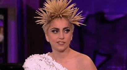 Lady Gaga Office Gifs Culture Stare Craigslist