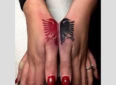 105 best ALBANIAN TATTOOS images on Pinterest Albania