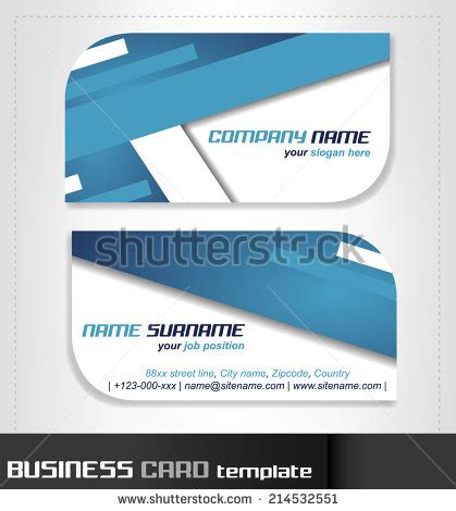 material design business card template free rounded business cards template vector material 09 free