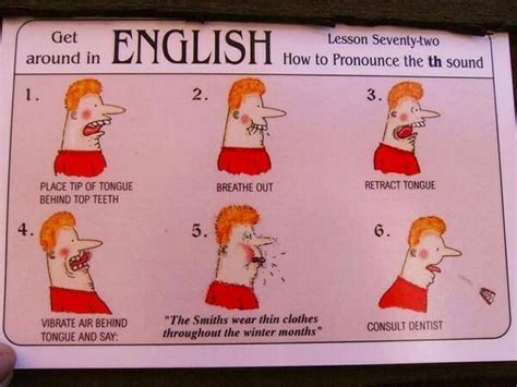 8 Best Images About English Pronunciation On Pinterest