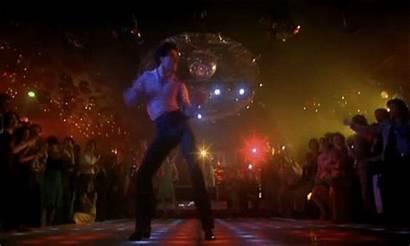 Travolta John Saturday Night Fever Dancing Dance