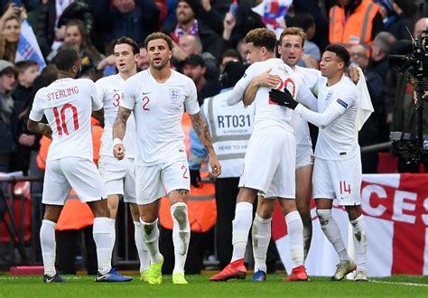 The england men's national football team represents england in men's international football since the first international match in 1872. England National Team: The World at Their Feet - Last Word on Football