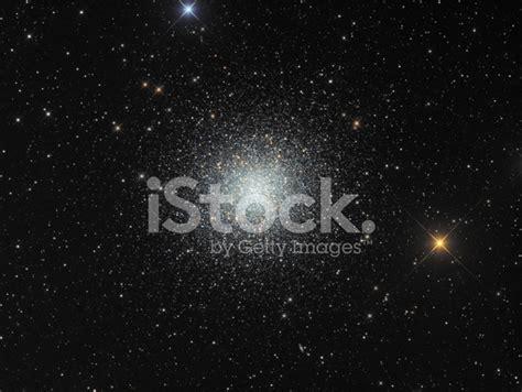 Great Globular Cluster Hercules Stock Photos
