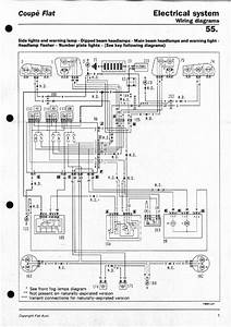 Wiring Diagrams 16 Valve Part One