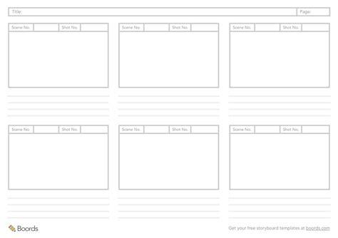 storyboard templates  psd word