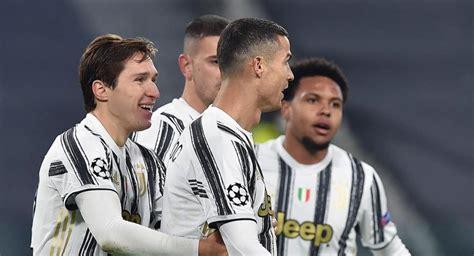 Liderado por Cristiano Ronaldo, Juventus derrota en casa a ...
