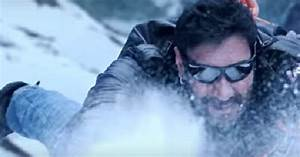 Ajay Devgn's 'Shivaay' Trailer Is Full Of Action And Some ...