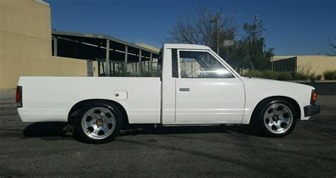 Datsun Trucks For Sale by 1986 Nissan Datsun 720 Up Truck For Sale