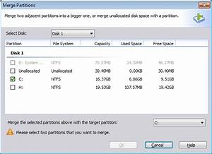 AOMEI Partition Assistant Standard 7.2 - Scarica gratis ...