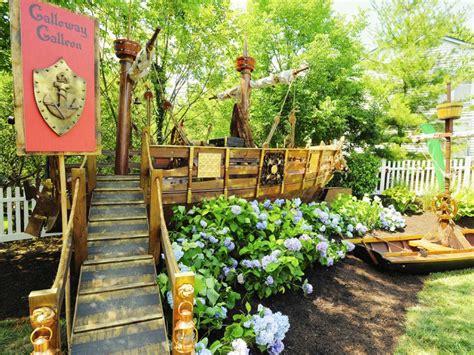 backyard design magical backyard makeovers hgtv