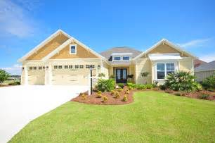 The Villages Florida Home Models