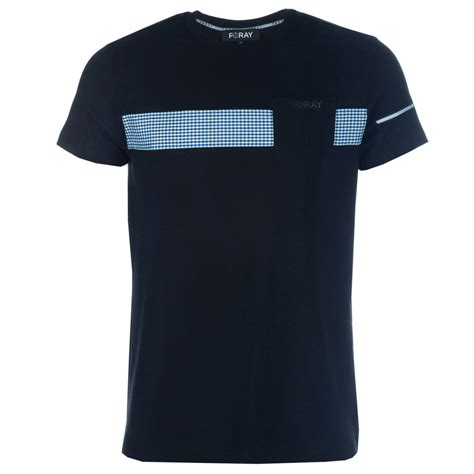 Tshirt On The Pier buy foray mens pier t shirt in get the label