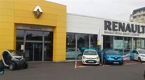 Renault Retail Groupe : le havre renault retail group ~ Gottalentnigeria.com Avis de Voitures