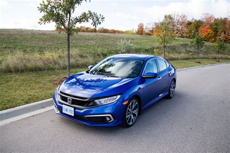 Review: 2020 Honda Civic Sedan Touring | Canadian Auto Review