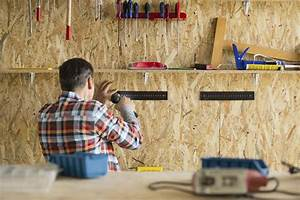Comment Agencer Son Salon : agencer un garage en fonction de la place disponible ~ Melissatoandfro.com Idées de Décoration