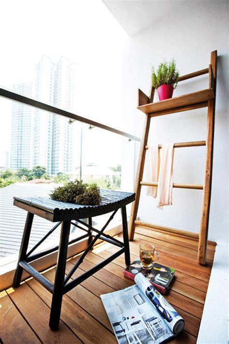 balcony designs thatll put   ease instantly