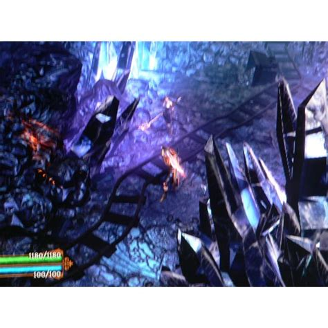 dungeon siege 3 equipment guide dungeon siege 3 lucas guide ps3