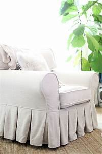 how to diy slipcovers sofa covers for cheap and easy With diy armchair covers