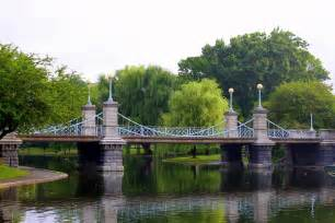Boston Common Bridge