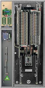 Remotely Operated Circuit Breakers