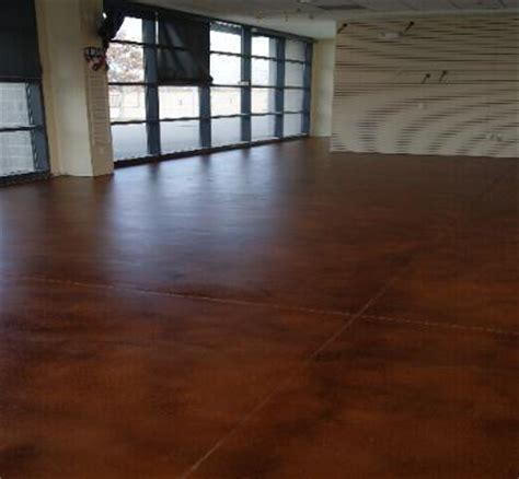 Concrete Staining and Industrial Epoxy Floors Texas,Dallas