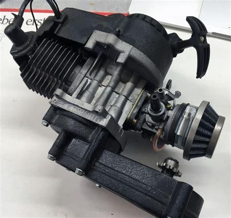 motors ersatzteile kinderquad pocketbike dirtbike motor 50ccm 2 takt ohne e start ersatzteile kinderquad