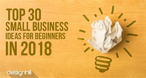 Home Design Business Ideas by Top 30 Small Business Ideas For Beginners In 2018