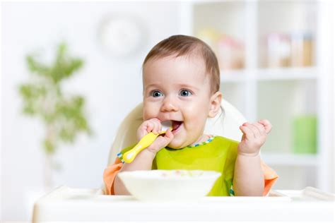 The Latest Advice On Infant Feeding Your Health