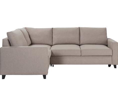 Settees Argos by Argos Chocolate Corner Sofa Brokeasshome