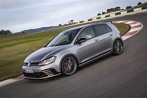 Golf Sport Volkswagen : volkswagen golf gti clubsport rijtest en video ~ Medecine-chirurgie-esthetiques.com Avis de Voitures